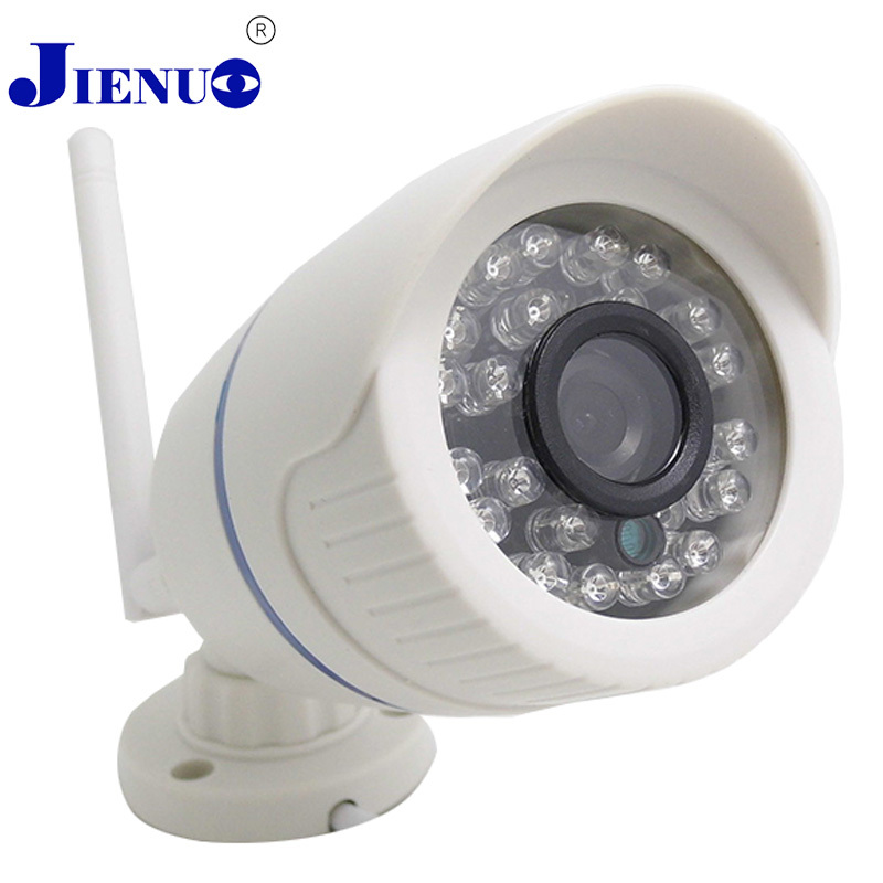 Mini Cctv System Ip Camera Outdoor Wifi 960p Security Cameras Waterproof Bullet Camera Ip Good Quality Hd Cam With Micro Sd Slot Security & Protection