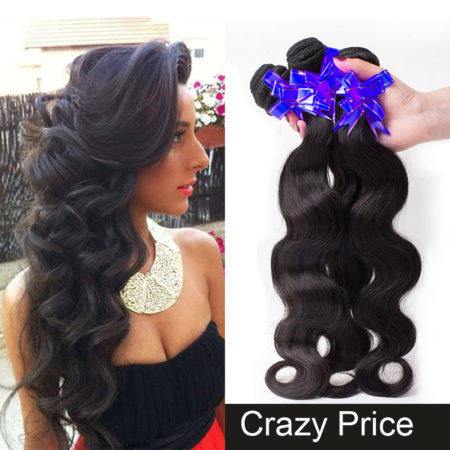 Hair weaves archives bee clean products indian virgin hair body wave rosa hair products 3pcsa lot grade 6a 100 human hair weaves 8 30inch remy hair weave bundles pmusecretfo Image collections