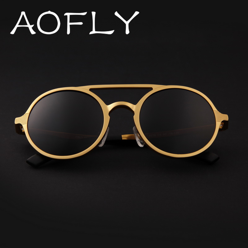 Mens Sunglasses 2016  aofly 2016 new polarized mens sunglasses brand driving sunglasses