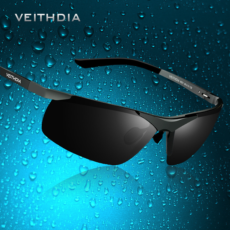 amazing price 2018 shoes new cheap High Quality Men's Brand Designer Polarized Sunglasses Men ...