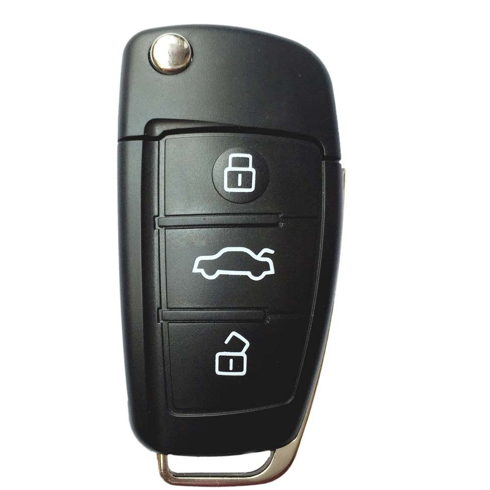 Car Key Usb Stick For Audi Gift Usb Flash Drive Creative