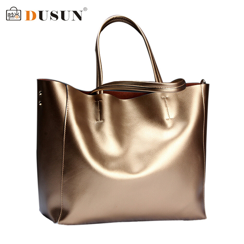 8d36e6b362c DUSUN women handbag genuine leather bags women leather handbags shoulder  bags desigual vintage bag bolsas femininas ...