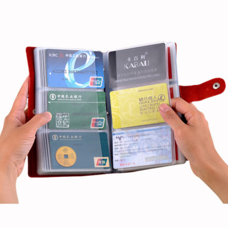 Card & ID Holders