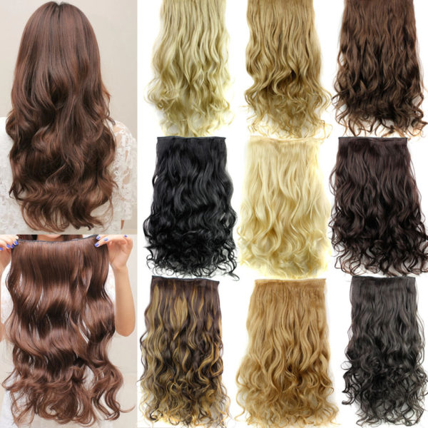 Clip In Hair Extensions Archives Bee Clean Products