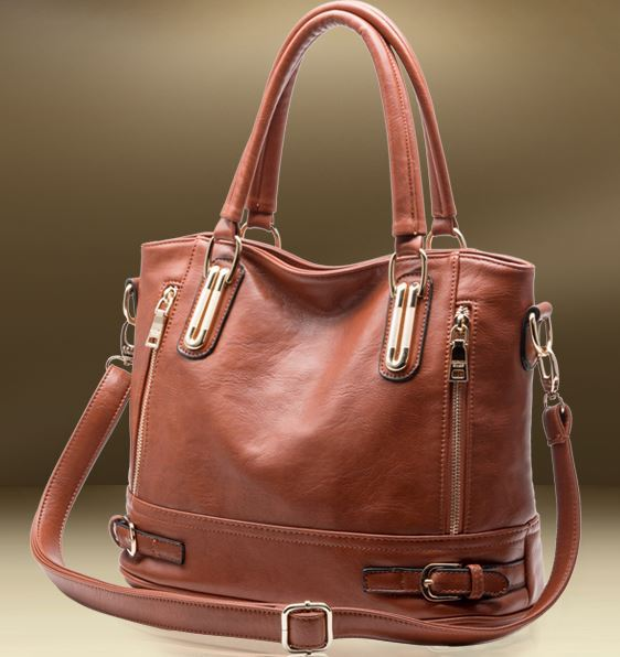 100 Genuine Cow Leather Women The Female Leather Retro Bags Handbag Designer Messenger Vintage