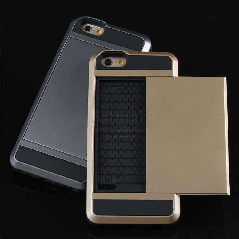 Portable Iphone Storage : New hybrid tough capa for apple iphone case
