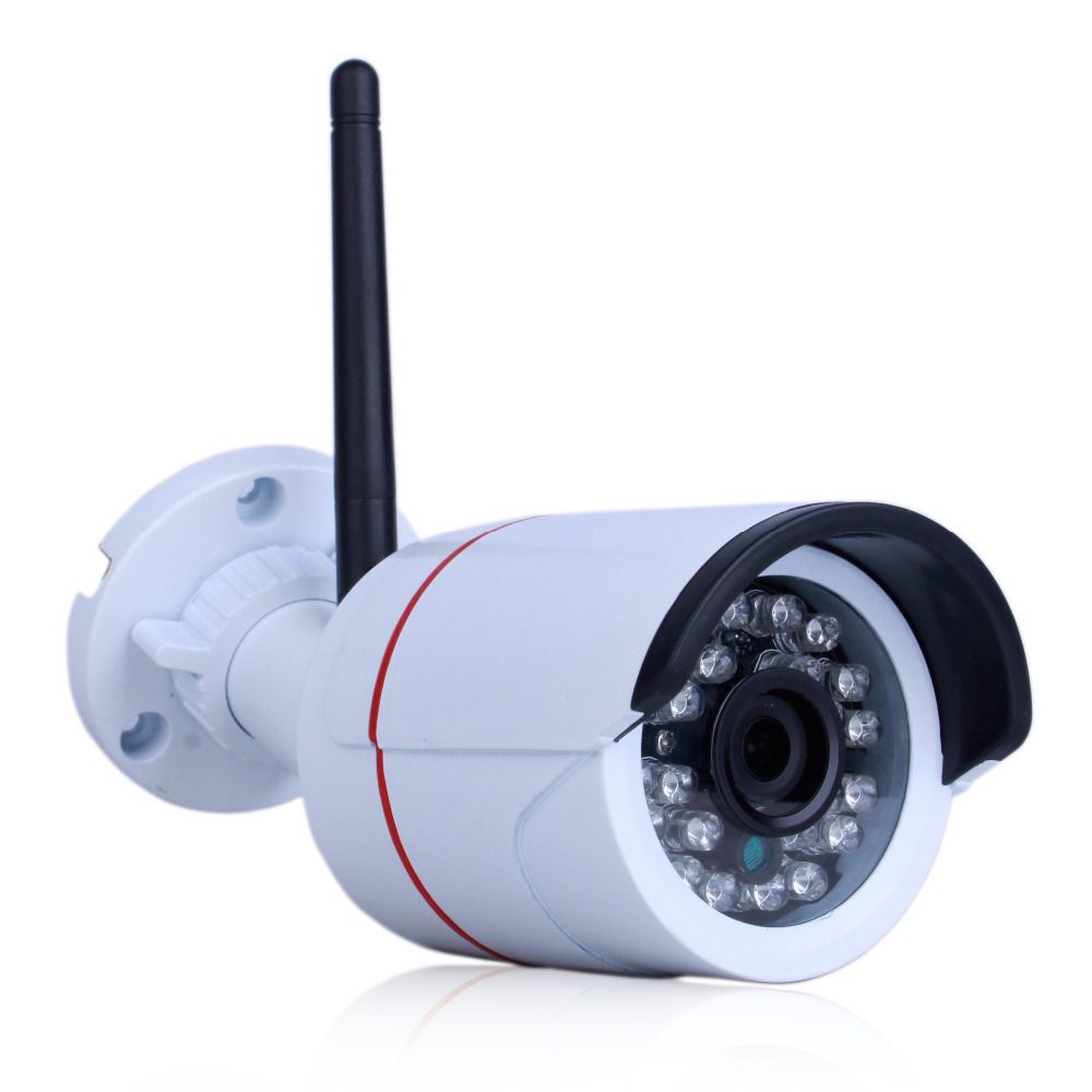 video surveillance hd mini ip camera wifi 720p onvif wireless camara ir night vision outdoor