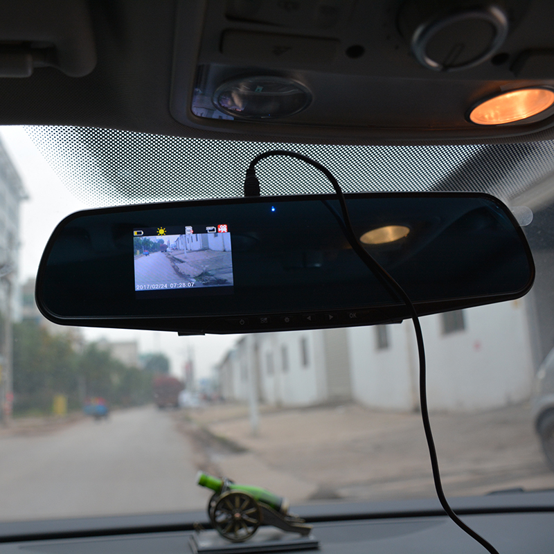 Hot Sale L604 Car Camera Rearview Mirror Auto Dvrs Cars
