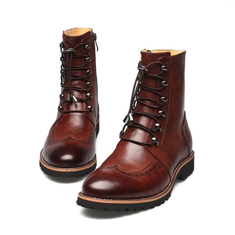 Free shipping on men's boots at mediacrucialxa.cf Shop for chukka, vintage, weather-ready and more. Totally free shipping and returns.