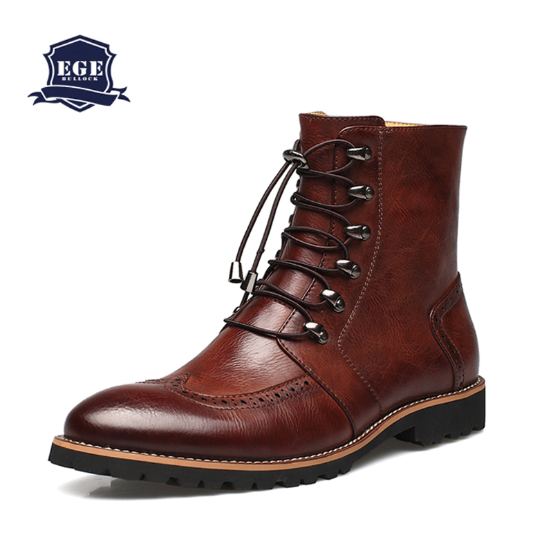 Check out popular styles in mens leather winter boots at Journeys! Journeys offers the latest trends in footwear, apparel, accessories and more from your favorite brands like Adidas, Vans, and Converse with free shipping and free in-store returns on orders over $ Shop mens leather winter boots Now!