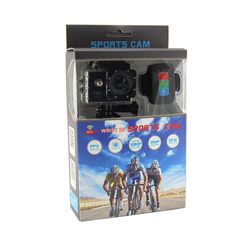 full hd 1080p 60 fps sports cam