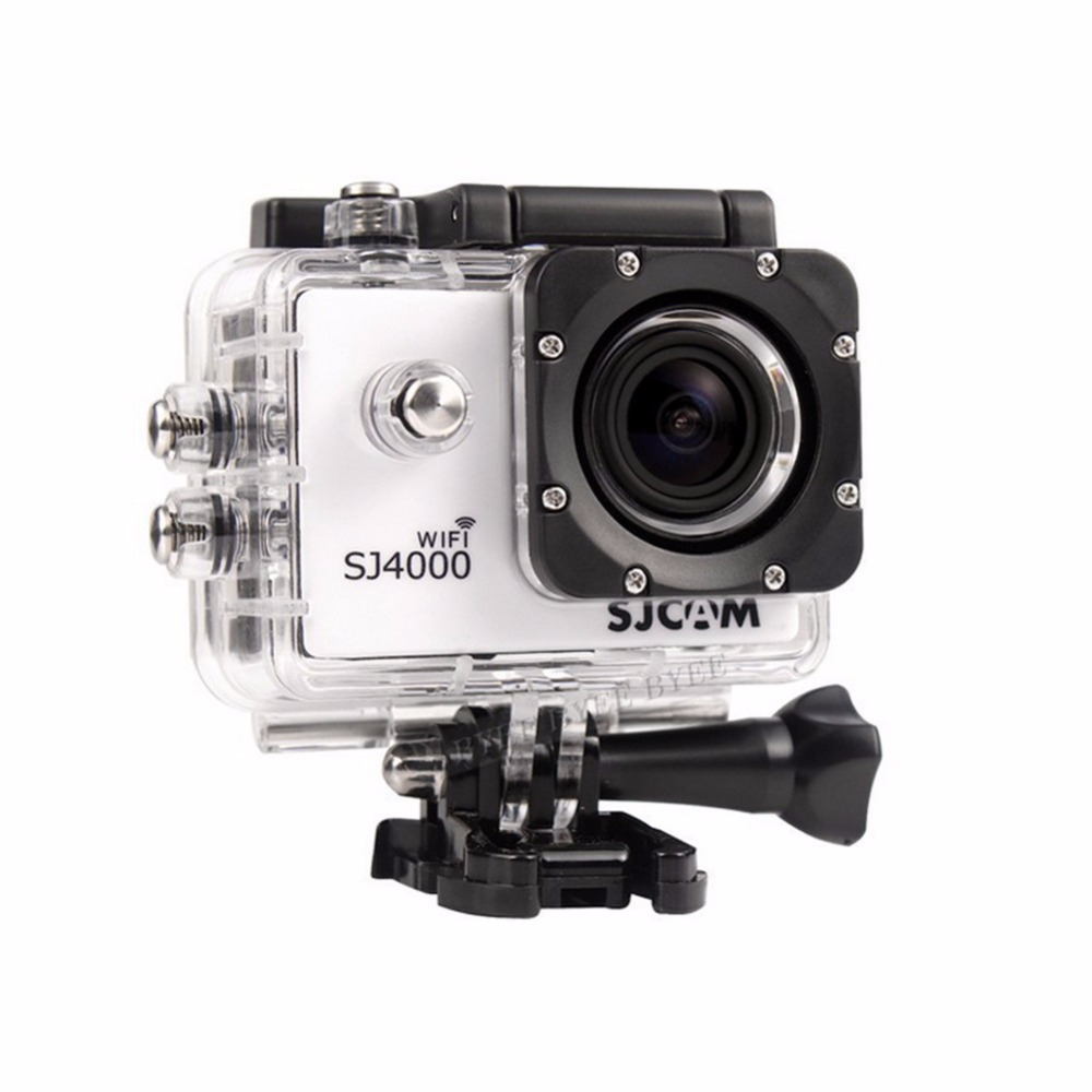 original sjcam sj4000 wifi action camera diving 30m. Black Bedroom Furniture Sets. Home Design Ideas
