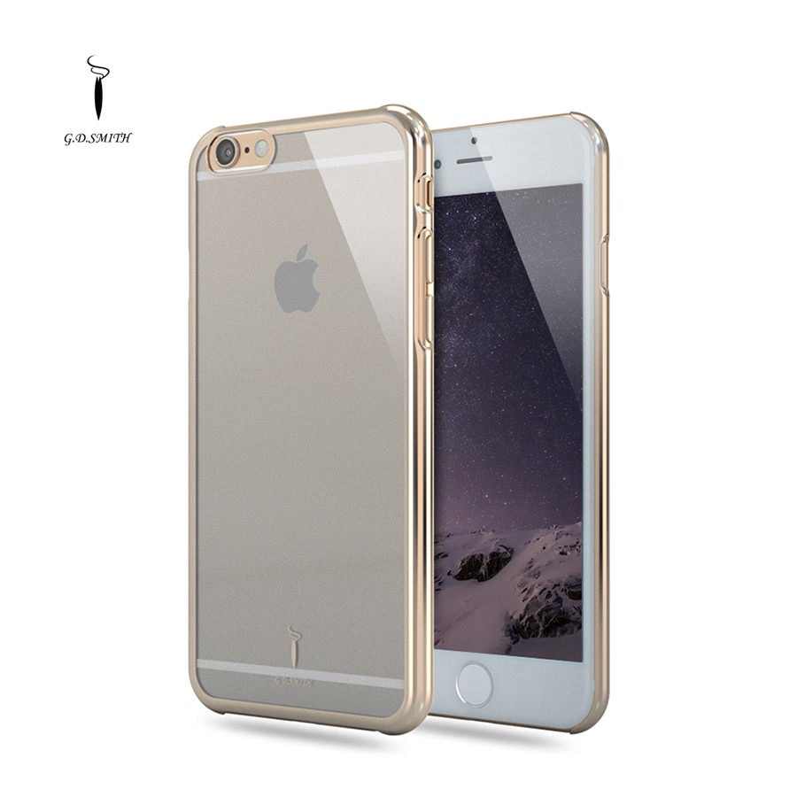 Luxury House With Phone With: 2015 New Arrive Fashion Phone Case For Apple Iphone 6 Case