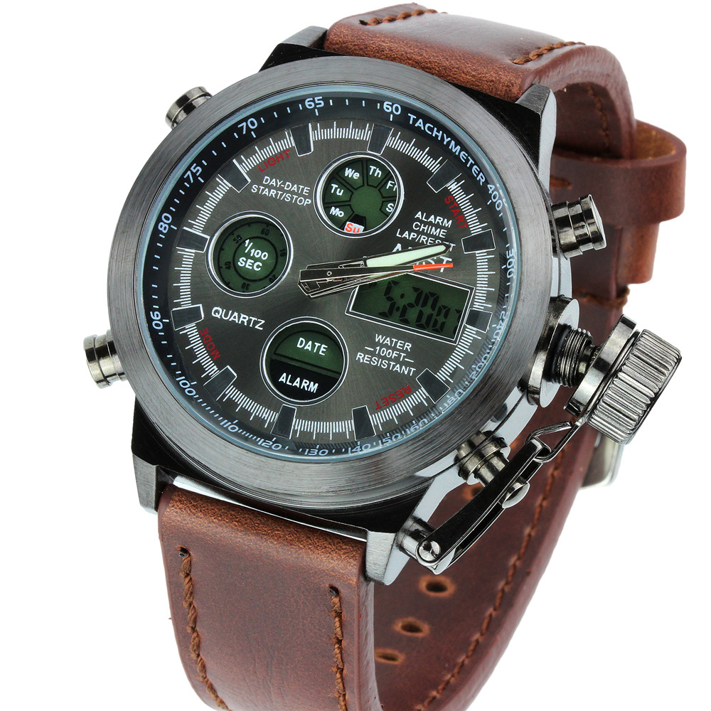 men product luxury chronograph brand watches wildshoppe sports