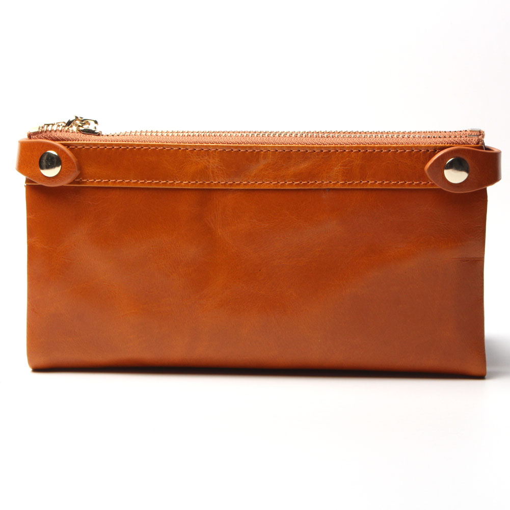Genuine leather product
