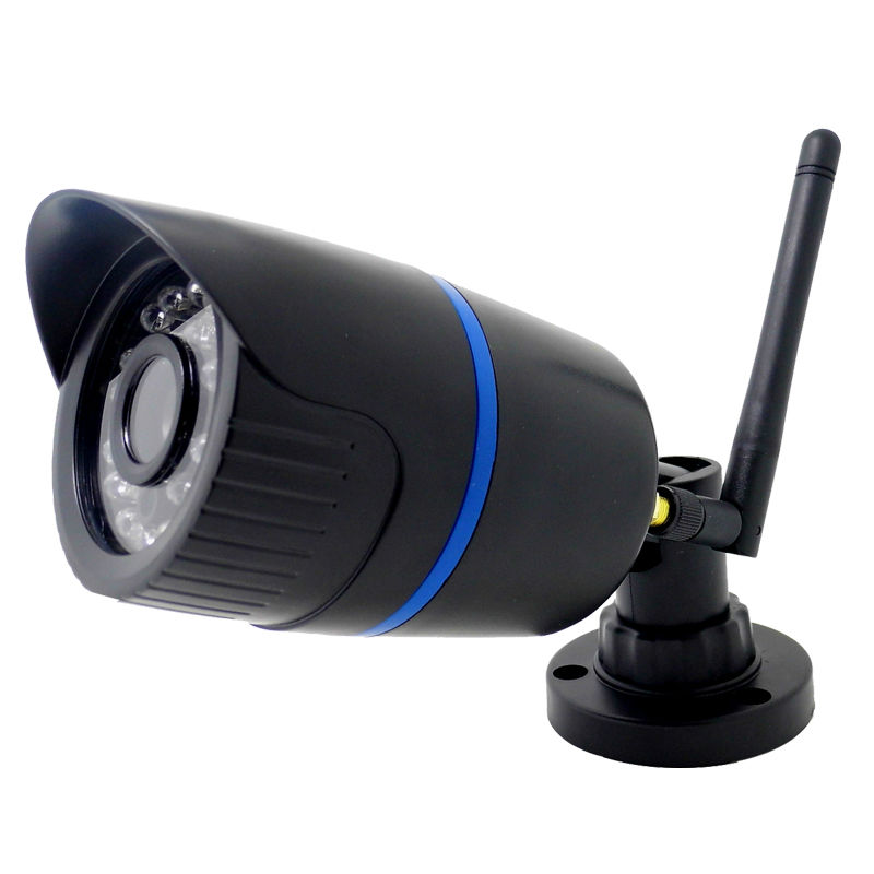 ip camera wifi 720p hd outdoor cctv security system. Black Bedroom Furniture Sets. Home Design Ideas