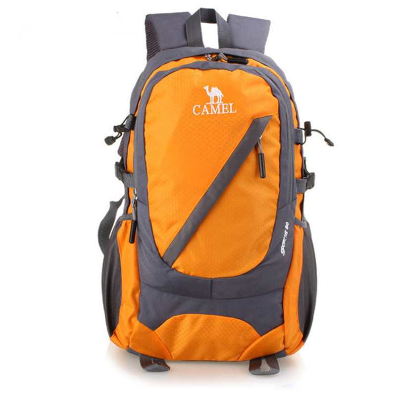 Women's/Men's Travel Bags Backpacks Sport Bag Mens Casual Daypacks ...