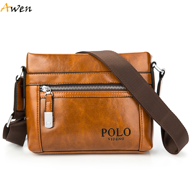 Awen - Famous Brand High Quality Theftproof Waxy Leather ...