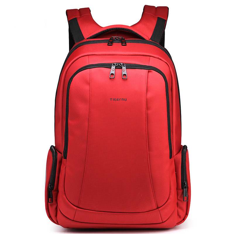 8cdaa4c667 NEW !!!High Quality Anti-theft Waterproof Nylon Women and Men s Travel  Hiking Backpack ...