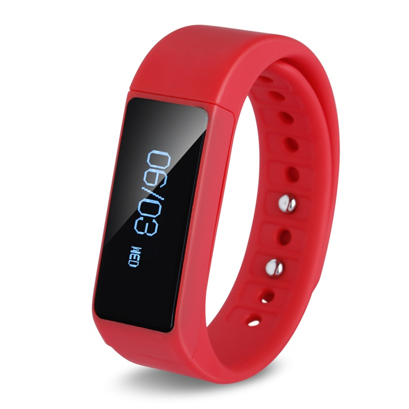 bluetooth for fitness blutooth tracker waterproof bracelet able smart