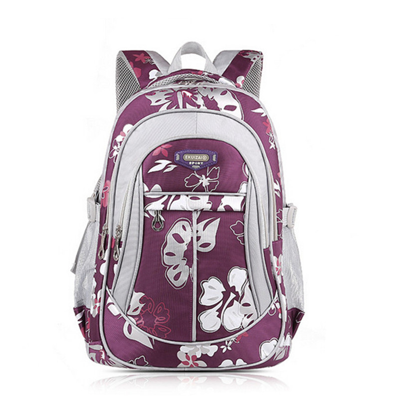 06568b303887 2015 School Bags for Girls Designer Brand Women Backpack Cheap Shoulder Bag  Wholesale Kids Backpacks Fashion