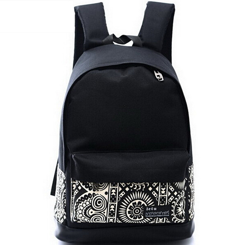 Fashionable Backpack For School