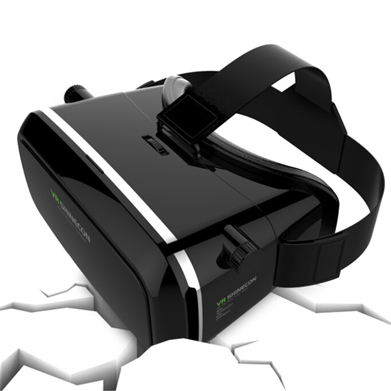 how to watch vr videos iphone